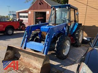 1996 Ford New Holland 7310 Tractor
