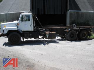 1999 International 2674 Truck