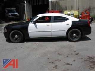 2010 Dodge Charger 4 Door Sedan (Parts Only)