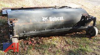 "Bobcat 84"" Pickup Broom Attachment"