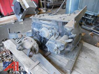 (#15) Marmon Herrington Transfer Case