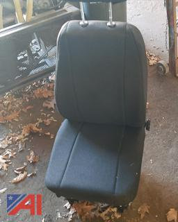 (#19) Vehicle Seats, New/Old Stock