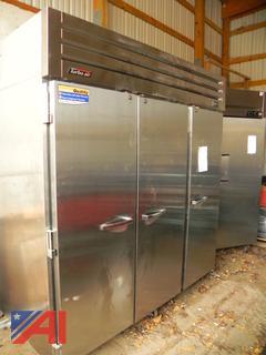 Turbo Air PRO-77RPRO Series Reach-in Refrigerator