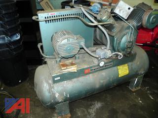 (#16) Ingersoll Rand 7T-T307-1/2TM Commercial Grade Air Compressor