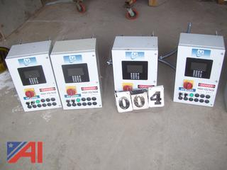 Unico Variable Speed Motor Controllers