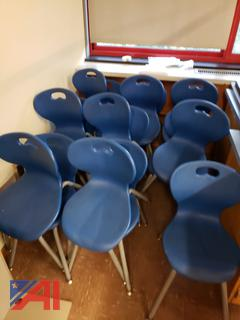 (#13) Assorted Chairs