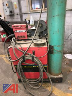 Snap On Mig/Tig Welder - MM300L