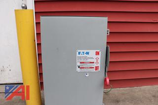 Standby Generator Transfer Switches