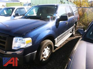 2011 Ford Expedition XLT Suburban