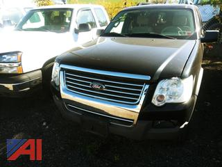 20006 Ford Expedition XLT SUV