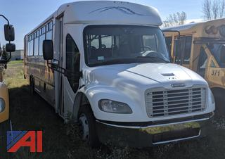 2011 Champion DF350RL Passenger Bus w/ Wheelchair Lift