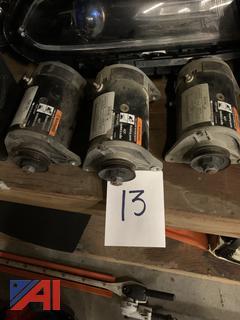Club Car Generators
