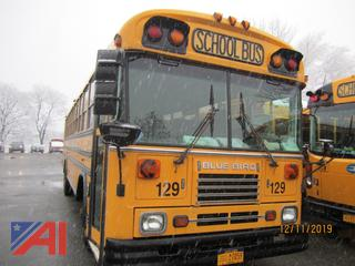 1999 Blue Bird TC2000 School Bus