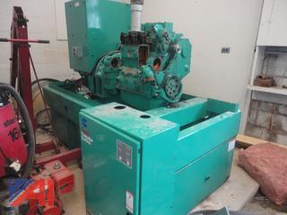 Onan 35KW Generator for Repair