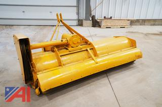 Ford PTO Powered Flail Mower