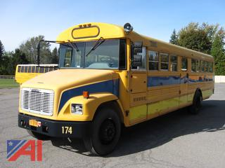 2004 Freightliner/Thomas FS65 School Bus