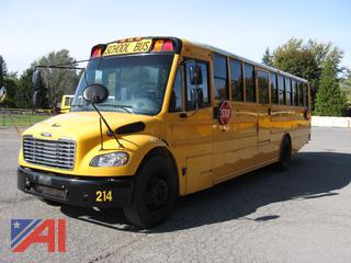 2011 Freightliner/Thomas B2 School Bus