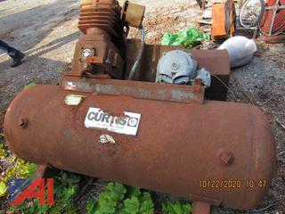 Curtis Air Compressor