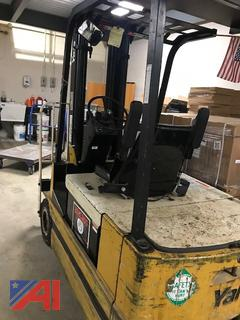 Yale Fork Lift