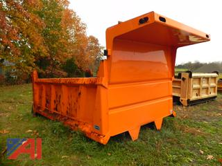 Arrowhead LH-15YD14 Dump Body