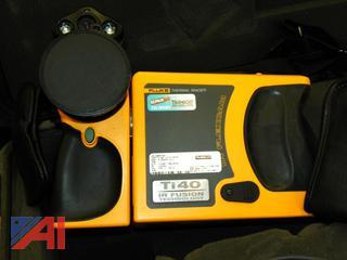2013 Fluke Ti40FT Infrared Camera