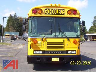 2009 Blue Bird All American School Bus