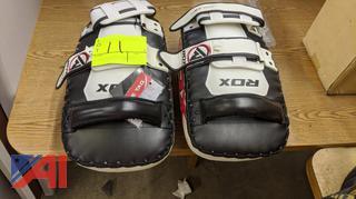 Rox Kickboxing Pads