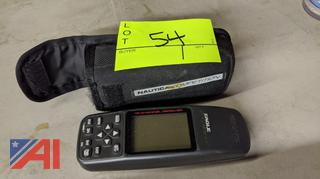 Eagle GPS