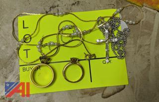 Rings & Necklaces