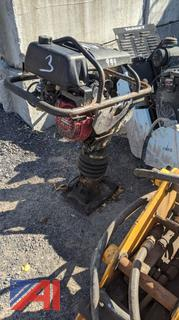 2003 Ingersoll Rand RX-654H Jumping Jack