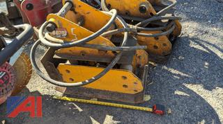 OCB Hydraulic Compactor