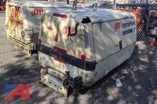 Ingersoll-Rand 185 Air Compressor