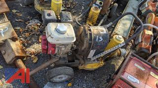 Wacker Water Pump