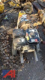 WACKER WM130 Water Pump