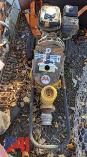 Wacker Pump