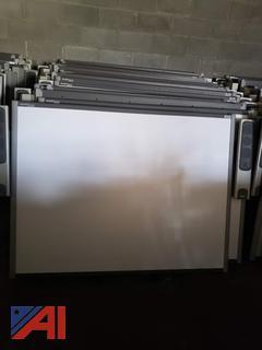SMART, Model 680 White Board