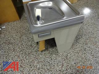 Elkay Drinking Fountains with Cooling Compressors