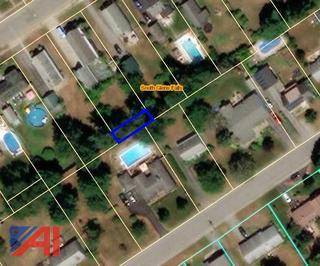 Lot 34 - Haviland Ave Rear, V. South Glens Falls
