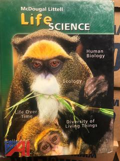 Life Science Books