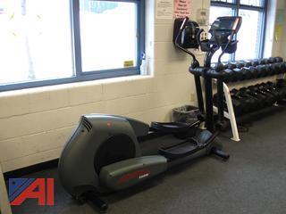 Life Fitness Eliptical 9500 HR