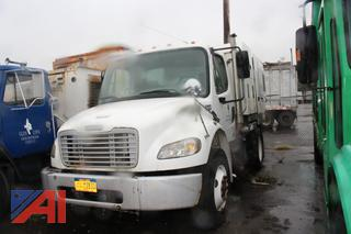 2007 Freightliner Business Class M2 Sweeper