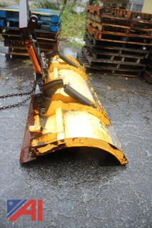 7.5' Meyer Plow