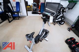 Expresso #S3U Upright Bike
