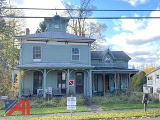 Lot 12 - 185 Main St, Mentz (v)