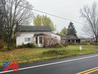 Lot 22 - 2300 State Route 41A, Sempronius
