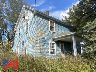 Lot 23 - 7929 Grant Avenue Rd, Sennett