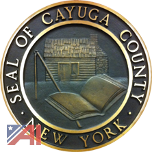 Cayuga County - Tax Foreclosed Real Estate Auction (ONLINE ONLY AUCTION EVENT)