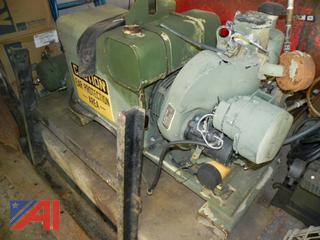 Military Welder Generator