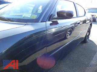 (#12) 2010 Dodge Charger 4 Door Sedan