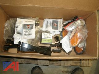 Assorted Lot of Automotive Parts